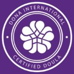 DONA International certified doula